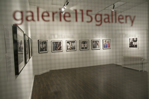 gallery 115